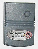 Personal Sonic Mosquito Repeller - Square