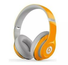 Orange Beats by Dr. Dre Studio 2 2.0 Wireless Bluetooth Noise Cancellation...