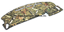 NEW Mossy Oak Break-Up Infinity Camo Camouflage Dash Mat Cover / 97-03 FORD F150