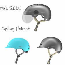 HIMO K1 K1M Motorcycle Bike Helmet Breathable Half Protection Mountain Road