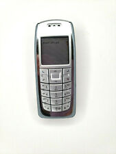 Nokia 3120B Cingular Gsm Gray And Blue Cellphone Type Rh50 . n4