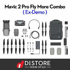 OFFICIAL New DJI MAVIC 2 PRO Flymore Combo Warranty and Tax Invoice Ex Demo