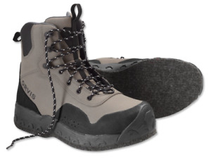 NEW Orvis Clearwater Wading Boot Felt Sole Size 11 - Free Shipping in US
