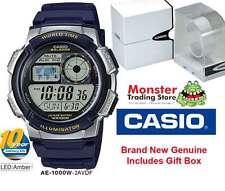 AUSSIE SELLER CASIO WATCHES AE-1000W-2AV AE1000 AE1000W 12 MONTH WARRANTY