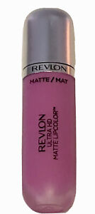 REVLON Ultra HD Matte Lipcolor 670 HD CRUSH