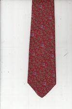 Ferretti-Authentic-100% Silk Tie-Made In Italy-Fe29- Slim Men's Tie