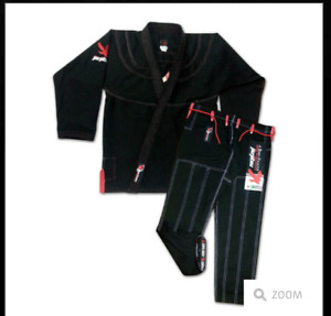 HUGE CLEARANCE SALE OSPREY BJJ GI SUITS  PEARL WEAVE/ GOLD WEAVE JIU-JITSU GI