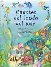 Cuentos del fondo del Mar/ Stories From the Bottom of the Sea Spanish Edition