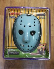 NECA Friday the 13th Prop Replica Glow in the Dark Jason Mask by NECA. Free p&p