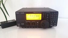 Icom IC-R75  Communications Receiver HF Six Meter DSP C MY OTHER HAM RADIO GEAR