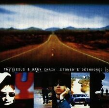CD Album Jesus & Mary Chain - Stoned and dethroned (Mini LP Style Card Case) NEW