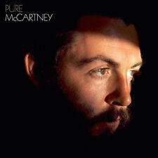 Pure McCartney [Slipcase] by Paul McCartney (CD, Jun-2016, 2 Discs, MPL)