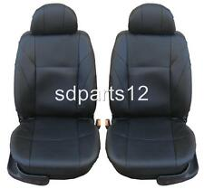 1+1 PREMIUM LEATHERETTE SEAT COVERS FOR SUZUKI VITARA SAMURAI SWIFT JIMNY ALTO