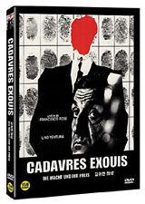 Cadaveri eccellen (1976) / Lino Ventura / DVD, NEW