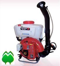Atomizzatore a zaino CARPI ATOM 2005 - Pompa a motore per liquidi e polveri