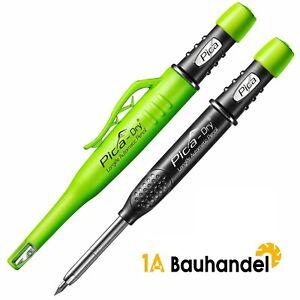 Pica Dry Tieflochmarker, Bleistift, Marker, Baumarker, Ersatzminen, auch im SET