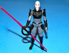 STAR WARS DISNEY REBELS THE INQUISITOR LOOSE COMPLETE