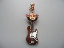 Hard Rock Cafe St Maarten 2010 - Era Fender - Limited Edition Guitar Series Pin