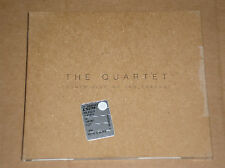 THE QUARTET - OTHER SIDE OF THE TRACKS - CD EP