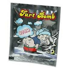72 FART BOMB BAGS *The Ultimate Stink Bomb* Prank Joke Gag Smelly Party Gift