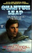 Quantum Leap 00: Search and Rescue