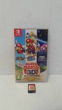 New listing Super Mario 3D All Stars Nintendo Switch Game