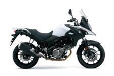 Suzuki Chain V5 Registration Document Present Motorcycles & Scooters