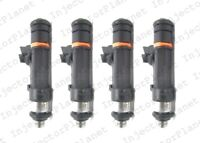 Set of 4 Bosch 0280158179 injector 2013-2016 Ford C-max Duratec 20 2.0L 8S4G-AA