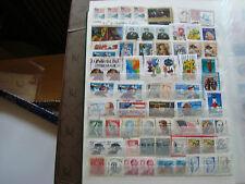 ETATS-UNIS - 50 timbres obliteres (tout etat) (B2) stamp united states
