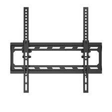 Angle free Tilt mount w/Safety Lock for TV 26'' to 50'' inch LED LCD PrimeCables