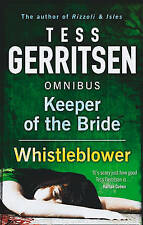 Keeper of the Bride: Keeper of the Bride / Whistleblower - New Book Gerritsen, T