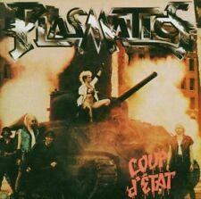 Plasmatics - Coup Detat (NEW CD)