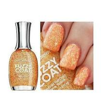 Sally Hansen Fuzzy Coat Textured Nail Color 300 Peach Fuzz Buy 2 get 15% OFF
