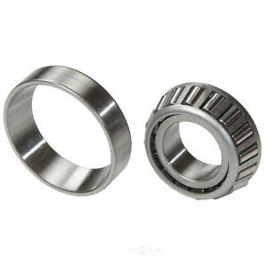 Wheel Bearing Set  National Bearings  32210