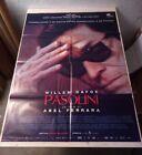 Manifesto Film PASOLINI Poster Movie Originale Cinema 100x140