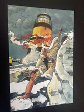 Carte postale Convard Gine TTBE