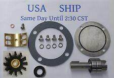 Repair Kit For Sherwood H70 Westerbeke Marine Diesel Engines /& Generators 24143