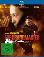 THE GRANDMASTER  (TONY LEUNG CHIU-WAI/ZHANG ZIVI/CHANG CHEN/+)  BLU-RAY  NEUF