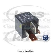 New VEM Hazard Lights Relay V15-71-0009 Top German Quality