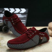 Fashion Men's Lazy Shoes Men Casual Shoes To Help Low Canvas Peas Shoes Loafers
