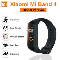 Xiaomi Mi Band 4 Smart Watch AMOLED Sport Aktivität Smartarmband Global Version