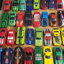 Hotwheels Assorted Cars Collection Diecast Bulk