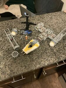 Lego 75181 Star Wars UCS Y-Wing Starfighter Complete No Box or Manual