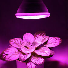 Bioledex PAR38 GoLeaf LED Pflanzenlampe 10W E27 Profi Pflanzenbeleuchtung Grow