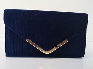 Women Velvet Party Clutch Chain Bag Small Shoulder Bags Crossbody Handbag Purse