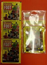 PANINI FOOT MBAPPE 20 X ULTRA RARE FOOT 2016 2017 POCHETTES PACKETS BUSTINE TUTE