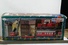 Roco 43146 Diesellok Bauzug mit Lpk BR 290 Cargo Spur H0