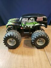 Vintage Kyosho USA1 USA 1 Monster Truck RC Car
