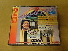 2 CD BOX / OLDIES BUT GOODIES: VOL 1