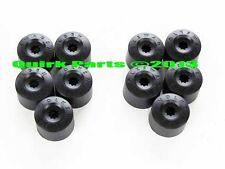 VW Volkswagen Wheel Lug Nut Bolt Cover Caps Set of 20 GENUINE OEM 1K06011739B9